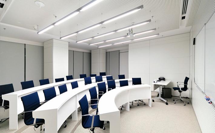 Training room rental capital knowledge bahrain - Interior design education requirements ...